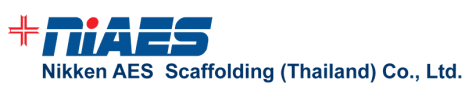 Nikken AES Scaffolding Thailand Co., Ltd.